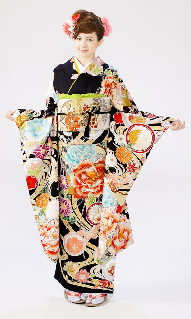 8s243 まきやす・衣裳(ウエディング・ふりそで・袴など)のレンタル(豊川・豊橋・岡崎・東浦)