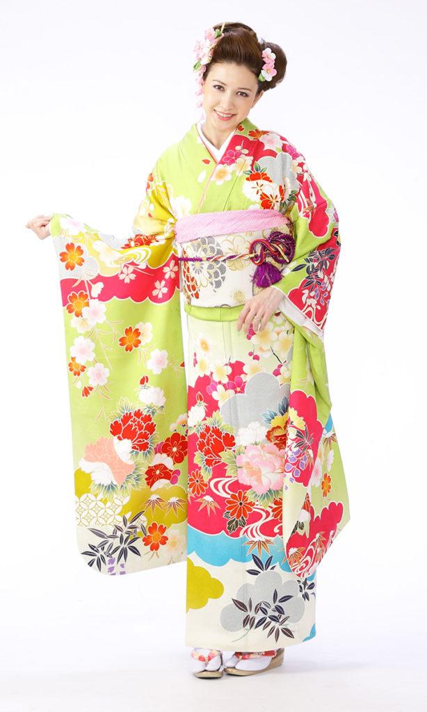 8s246 まきやす・衣裳(ウエディング・ふりそで・袴など)のレンタル(豊川・豊橋・岡崎・東浦)