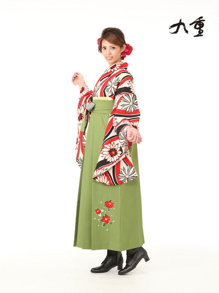 R1363|まきやす・衣裳(ウエディング・ふりそで・袴など)のレンタル(豊川・豊橋・岡崎・東浦)