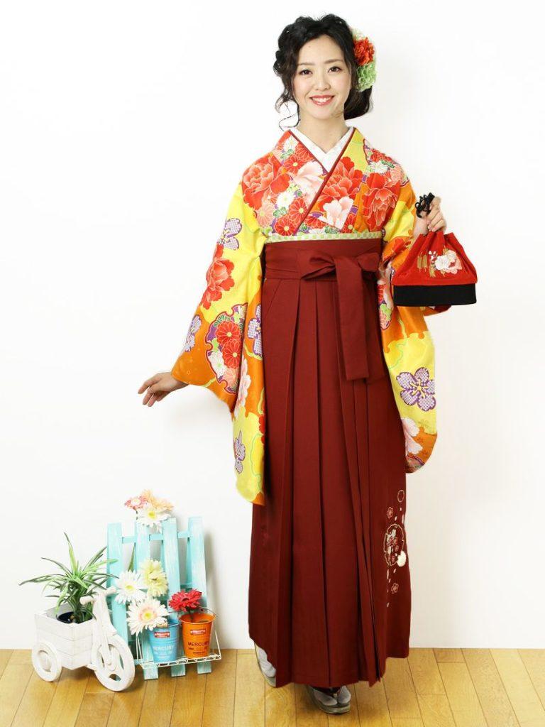 R1444|まきやす・衣裳(ウエディング・ふりそで・袴など)のレンタル(豊川・豊橋・岡崎・東浦)