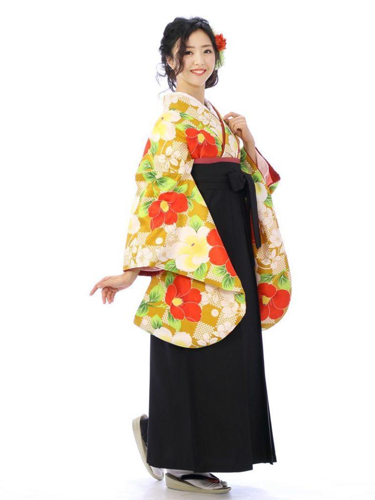 R1445|まきやす・衣裳(ウエディング・ふりそで・袴など)のレンタル(豊川・豊橋・岡崎・東浦)