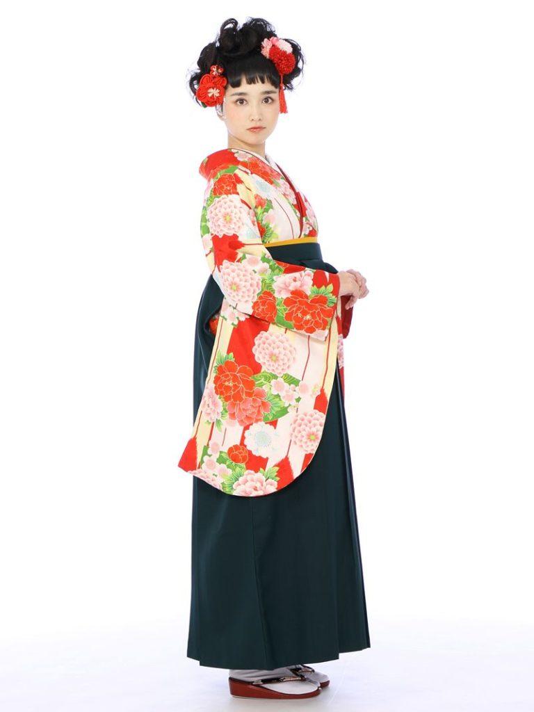 R1446|まきやす・衣裳(ウエディング・ふりそで・袴など)のレンタル(豊川・豊橋・岡崎・東浦)