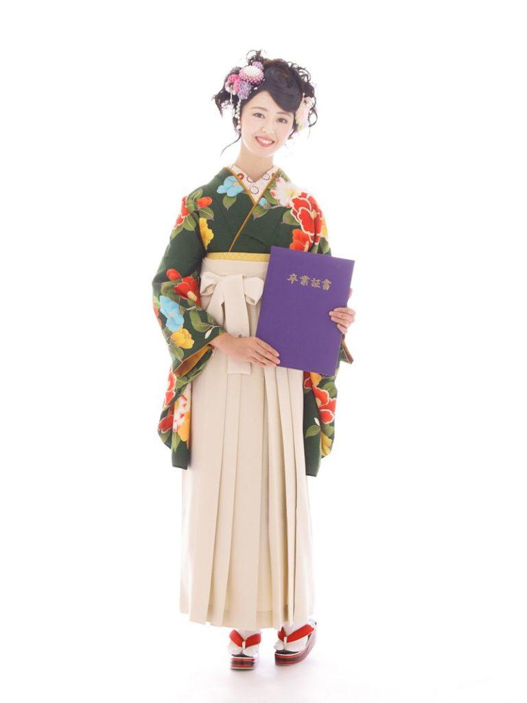 R1454|まきやす・衣裳(ウエディング・ふりそで・袴など)のレンタル(豊川・豊橋・岡崎・東浦)