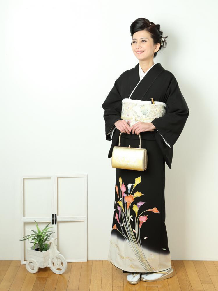 [留袖]MT-015|まきやす・衣裳(ウエディング・ふりそで・袴など)のレンタル(豊川・豊橋・岡崎・東浦)