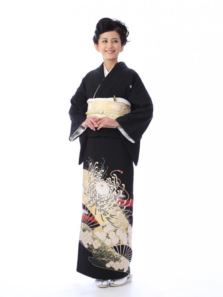 [留袖]MP-0005|まきやす・衣裳(ウエディング・ふりそで・袴など)のレンタル(豊川・豊橋・岡崎・東浦)