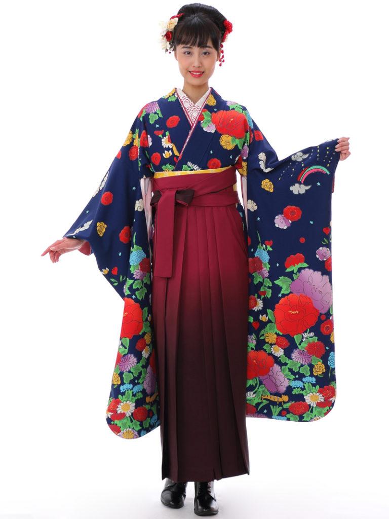 0S0112_E-H050|まきやす・衣裳(ウエディング・ふりそで・袴など)のレンタル(豊川・豊橋・岡崎・東浦)