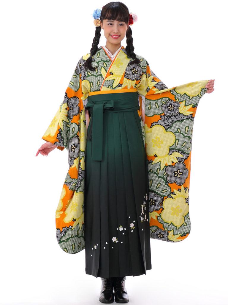 0S0137_E-H055|まきやす・衣裳(ウエディング・ふりそで・袴など)のレンタル(豊川・豊橋・岡崎・東浦)