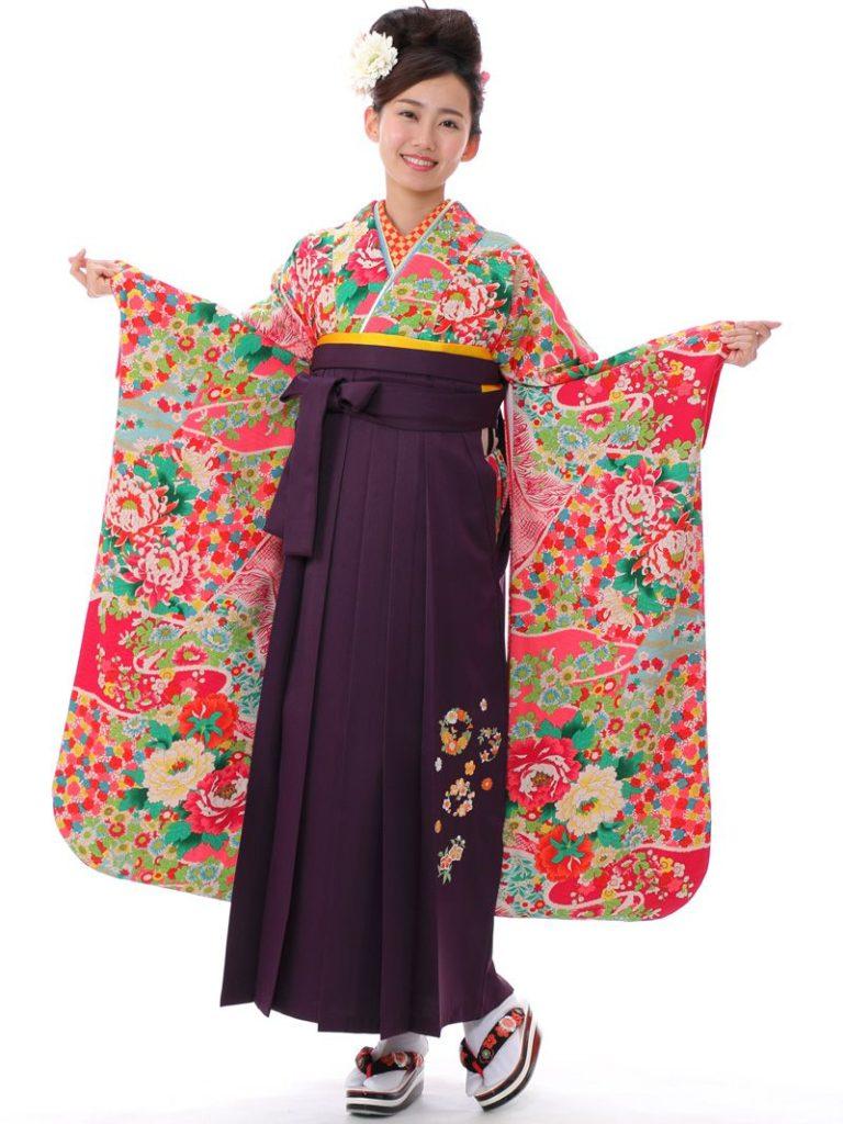 0S0193_E-H256 まきやす・衣裳(ウエディング・ふりそで・袴など)のレンタル(豊川・豊橋・岡崎・東浦)