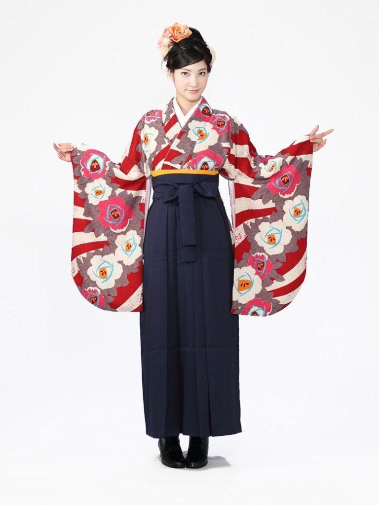 R1227 まきやす・衣裳(ウエディング・ふりそで・袴など)のレンタル(豊川・豊橋・岡崎・東浦)
