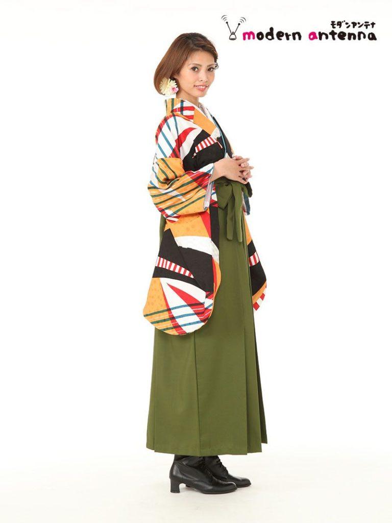 R1338 まきやす・衣裳(ウエディング・ふりそで・袴など)のレンタル(豊川・豊橋・岡崎・東浦)