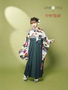 卒業袴のご予約を開始いたしました|まきやす・衣裳(ウエディング・ふりそで・袴など)のレンタル(豊川・豊橋・岡崎・東浦)