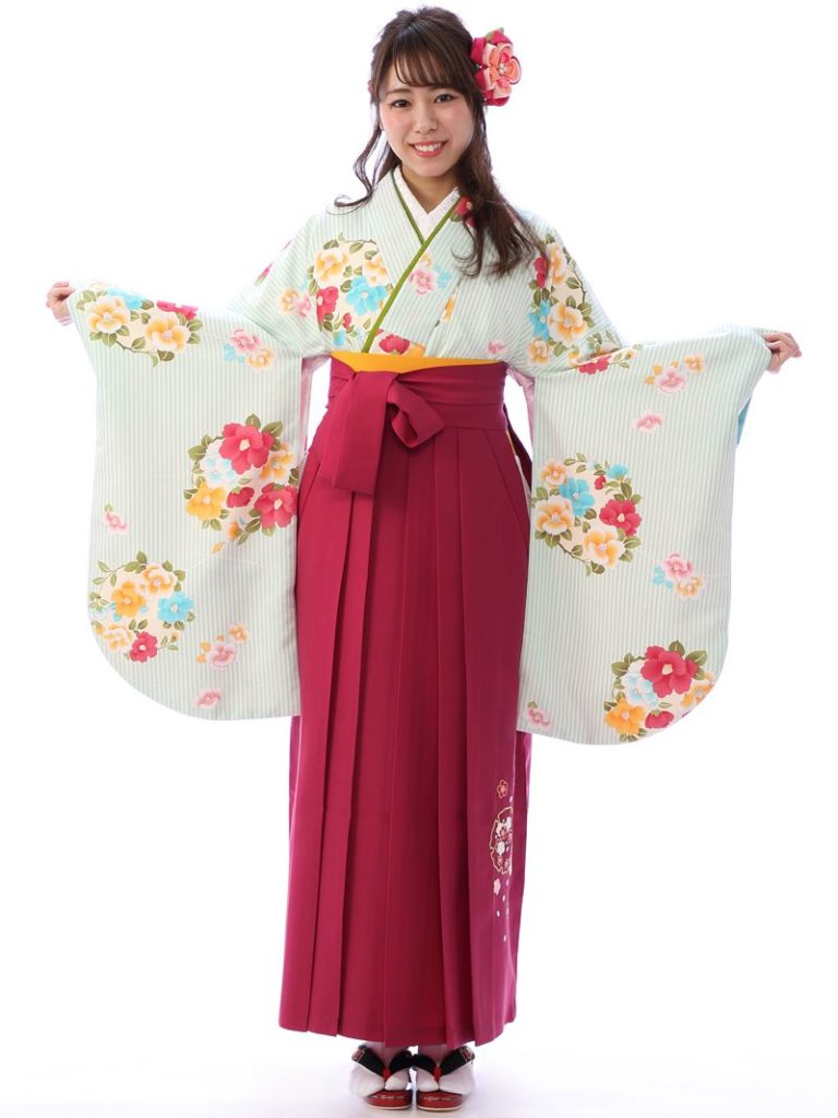 R1499|まきやす・衣裳(ウエディング・ふりそで・袴など)のレンタル(豊川・豊橋・岡崎・東浦)