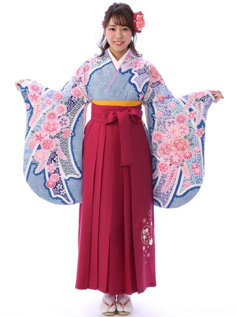 R1503|まきやす・衣裳(ウエディング・ふりそで・袴など)のレンタル(豊川・豊橋・岡崎・東浦)
