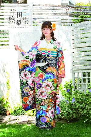 1S3224|まきやす・衣裳(ウエディング・ふりそで・袴など)のレンタル(豊川・豊橋・岡崎・東浦)