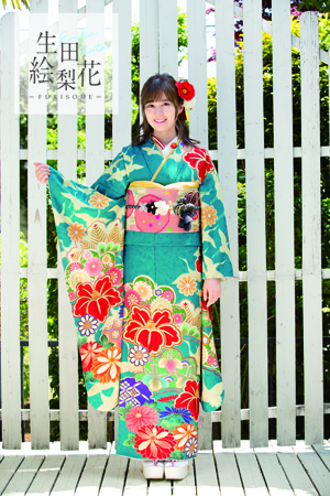 1S3226|まきやす・衣裳(ウエディング・ふりそで・袴など)のレンタル(豊川・豊橋・岡崎・東浦)